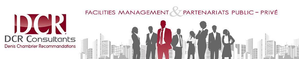 dcr consultants, facilities management